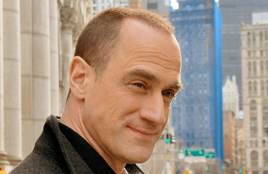 what happened to stabler on SVU