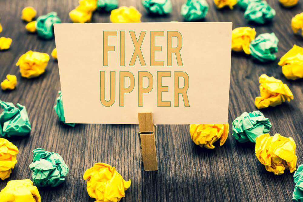 Fixer Upper got canceled