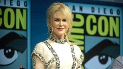 Why Nicole Kidman is in Aquaman