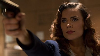 """Why did """"Agent Carter"""" get cancelled?"""