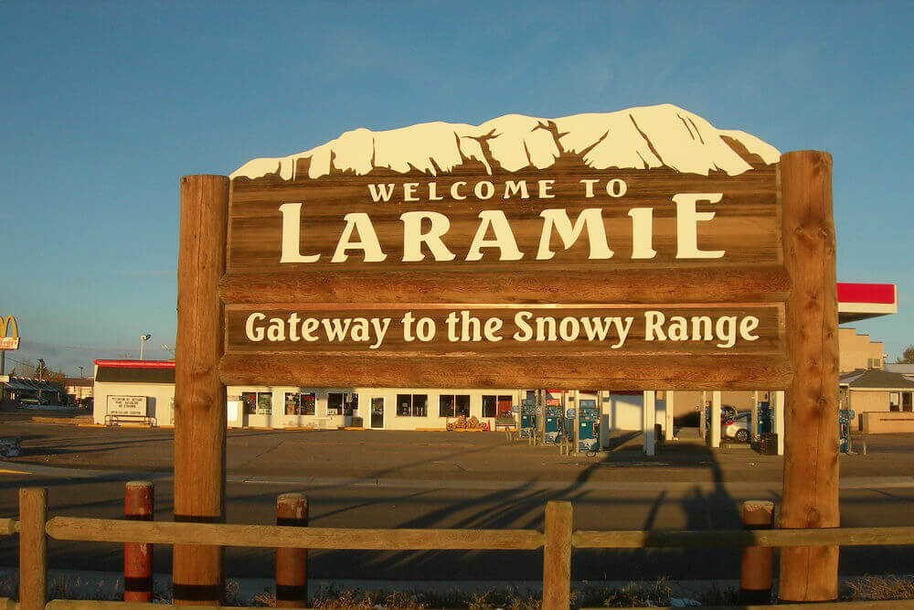 why laramie was cancelled