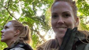 "Amber and Serena Shine – the Wild Kiwi Twins on ""Naked and Afraid"""