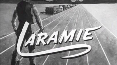 Famous Laramie Guest Stars