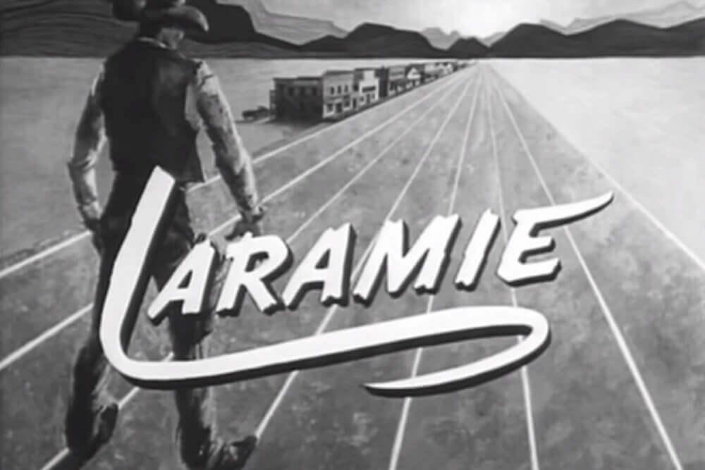 Laramie guest stars